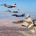 Syrian Army Says Israeli Strikes Hit Northern City of Aleppo