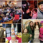 Orange County's Double Purim Joy: Purim in Paris With a Bar Mitzvah