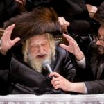Please Say Tehillim for the Skulener Rebbe
