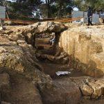 Ancient Jewish Village Unearthed in Eastern Jerusalem