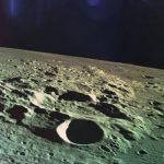 Beresheet Fails to Land on the Moon