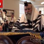 Rabbi Goldstein to Visit the White House