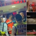 Family Which went Missing in the Kinneret Located  After Hours long Search