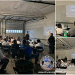 Rockland Chaveirm Gets Active Shooter Training