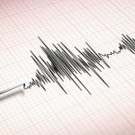 Earthquake Felt in Central Israel