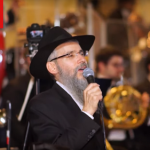 Avraham Fried, a Nostalgic Masterpiece