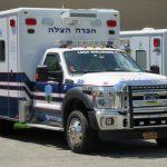 Catskills Hatzalah Opens New Garage