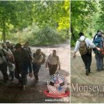 Chaverim Search and Rescue Team Saves the Day