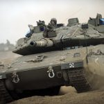 Israel Preparing Possible Military Solution For Gaza Violence