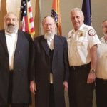 KJ Paramedic Supervisor Named Orange County ALS Paramedic Of The Year