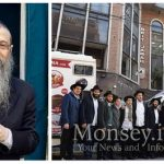 Chabad Rabbi Attacked in Northeast Argentina