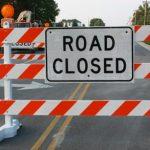 PSA: Road Closure July 24th and 25th
