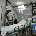Hospital to be Built for Gaza Arabs