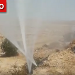 Sabotage Leaves West Bank Communities Without Water