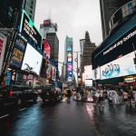 Man Arrested While Trying To Buy Explosives To Attack Times Square