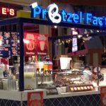 KASHRUS ALERT: Pretzel Stand At Palisades Mall With Expired Hashgacha Selling Treif