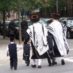 NY Officials Who Tried to Keep Out Hasidic Jews Sued