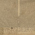 Lost Manuscript of Jewish Commentator 'Baruch Taam' Discovered