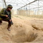 IDF Deploys Anti-Tunnel Infrastructure On Northern Border