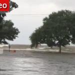 Hurricane Barry Downgraded to Tropical Storm as it Slams into Louisiana