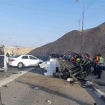2 Killed in Crash East of Jerusalem