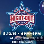 MONDAY: Rockland's 2nd Annual National Night Out