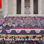 Watch Live 6:30PM: July 4th In Washington, Trump's 'Salute To America' Military Event
