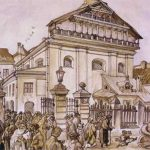 Archaeologists Burst into Tears Over Vilna Find
