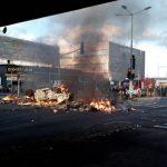 Israel's Ethiopian Community Calls To Continue Violent Protests