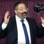 """Live at 2:30pm: """"Incredible Moments In Jewish History"""" A Lecture by Rabbi YY Jacobson"""