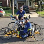 Bike4Chai: Rockland Residents Raise $10,000