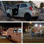 Three Boro Park Bochurim Injured While on trip to Israel
