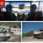 IDF Reveals Technology Behind its Latest Combat Vehicles