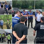 A Kiddush Hashem, Hatzolah and Shomrim Of Baltimore Join Search For Missing Child