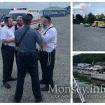 UPDATE: Monsey Man Missing While Boating, Search Under Way (11:40AM)