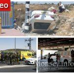 Ramming Attack in Gush Etzion