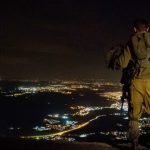 Three Terrorists Killed Attempting to Infiltrate Israel