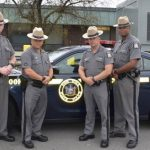 State Police Arrest 38 Impaired Motorists, Issue 1,021 Tickets, During Memorial Day Weekend Crackdown