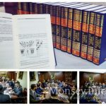 For the First Time in History: Russian Translation of The Entire Rambam Completed
