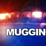 Yungerman Mugged at Gunpoint in Boro Park