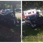 Fatal Single Car Accident in Airmont (UPDATED 1:15PM)