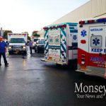 A Tragedy, and A Life Saved; A Letter From A Hatzalah Volunteer