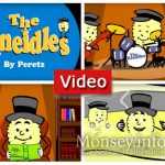 """""""The Kneidels"""" Release A New Animated Video"""