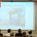 Netanyahu Reveals Another Secret Iranian Nuclear Site