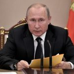 Russia has Registered First Coronavirus Vaccine, Putin Claims