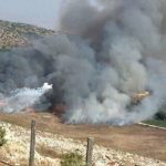 BREAKING: Missile Fired from Lebanon at IDF Vehicle, Israel Responds (UPDATE 11:20AM)