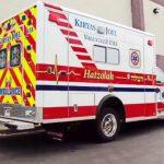 BREAKING: KJ Hatzalah Hit With RansomWare Cyber Attack