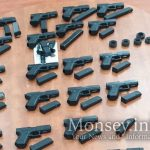 Arrest Made in Ongoing Investigation Into Illegal Gun Sales In Rockland County