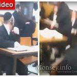 Video of Monsey Yeshiva Beating Goes Viral, Yeshiva Responds