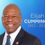 House Lawmaker and Vocal Trump Critic Elijah Cummings Dead At 68